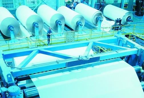 research and development papermaking industry